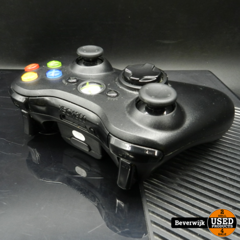 Microsoft Xbox 360 250GB Slim - In Goede Staat