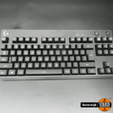 Logitech G PRO - Mechanisch Gaming Toetsenbord - QWERTY