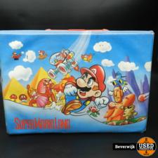 Nintendo Nintendo Super Mario Land Koffer - In Goede Staat