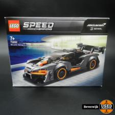 Lego LEGO Speed Champions McLaren Senna 75892 - NIEUW