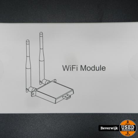 Optoma SI01 Wi-Fi module Nieuw!