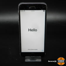 Apple Apple iPhone 6 16GB Space Gray - In Goede Staat