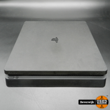 Sony PlayStation 4 Slim 500 GB - In Prima Staat