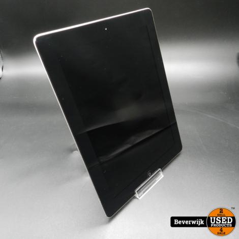 Apple iPad 2 64GB - In Goede Staat