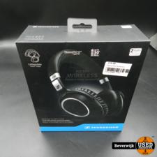 Bosch Sennheiser PXC 550 Wireless in doos - 30 hour lifetime