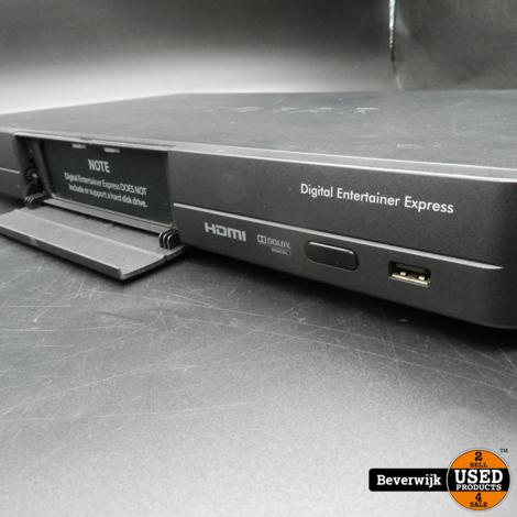 Netgear EVA9100 Digitale Entertainer Afstandsbediening In Goede Staat