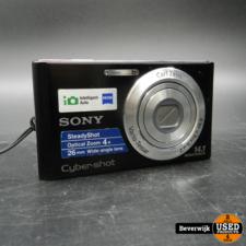 Sony Sony DSC-W320   In Goede Staat