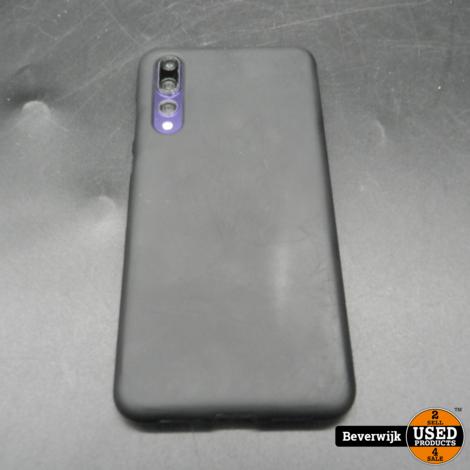 Huawei P20 Pro 128GB Dual Sim Twilight - In Goede Staat