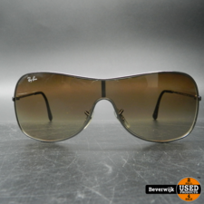 Ray-Ban Ray Ban RB3211 UV400 - In Goede Staat