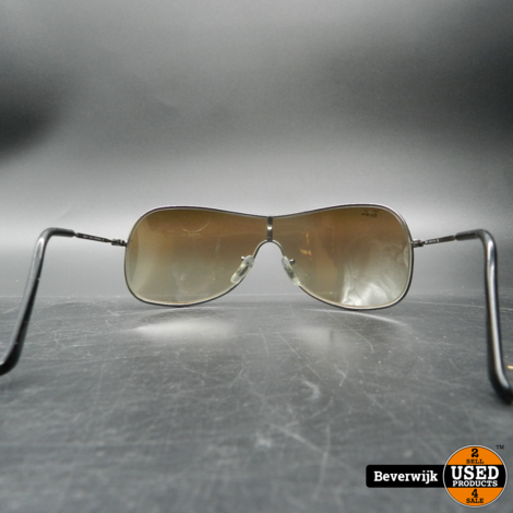 Ray Ban RB3211 UV400 - In Goede Staat