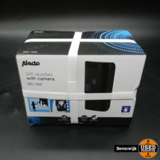 Alecto Alecto DVC-1000 Wifi Deurbel Nieuw