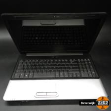 Compaq Compaq Presario CQ60-400SD 4GB Win 10 - In Goede Staat