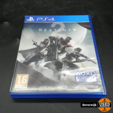 Destiny The Taken King PS4 Game - In Prima Staat