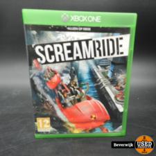Microsoft Screamride - Xbox One Game