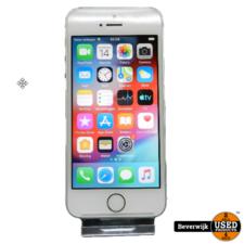 Apple Apple iPhone 5S 16Gb Wit - In Goede Staat