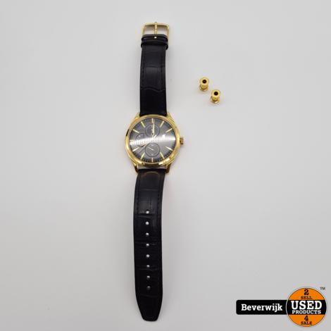 Festina f16993/2 Heren Horloge - Nieuwstaat!