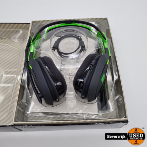 Astro A50 Wireless Headphone + Base Station (Xbox One & Win10) - Zeer Nette Staat