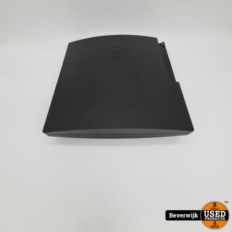 Sony Playstation 3 Slim 160 GB Inclusief Controller - Gebruikt