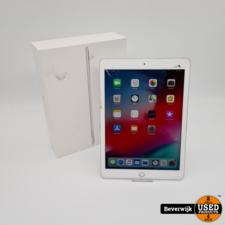Apple Apple iPad Air 2 Wi-Fi 16GB Silver - In Gebruikte Staat