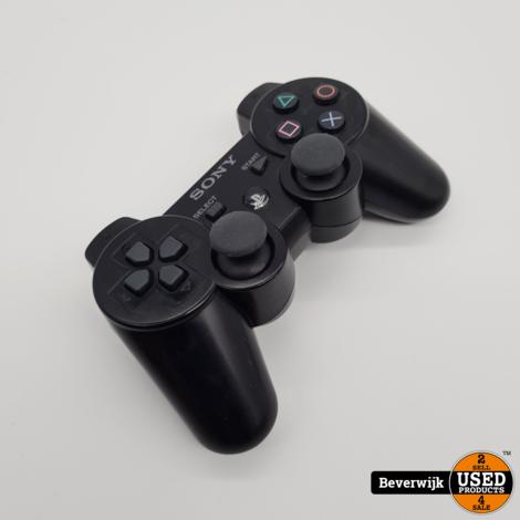 Sony Playstation 3 Slim 320GB Zwart Incl Controller