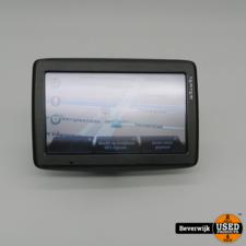 TomTom TomTom Via 130 Navigatie Centraal Europa - In Goede Staat