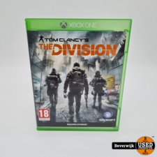 Microsoft Tom Clancy's The Division - Xbox One Game