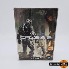 Microsoft Crysis 2 - Xbox 360 Game