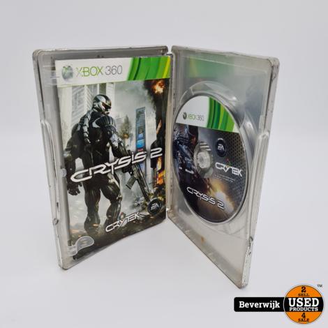 Crysis 2 - Xbox 360 Game