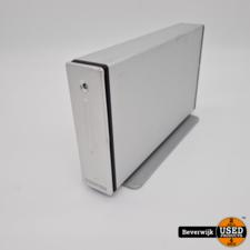 Toshiba Toshiba Externe Hardeschijf 500GB Aluminium - In Goede Staat