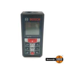 Bosch Bosch GLM 80 Laserafstandsmeter In Goede Staat