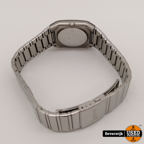 Rado Diastar 129.0266.3 Quartz Unisex Horloge - In Goede Staat