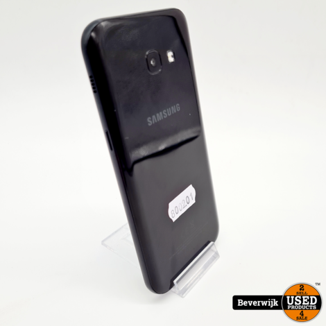 Samsung Galaxy A5 2017 32GB Blauw incl Garantie
