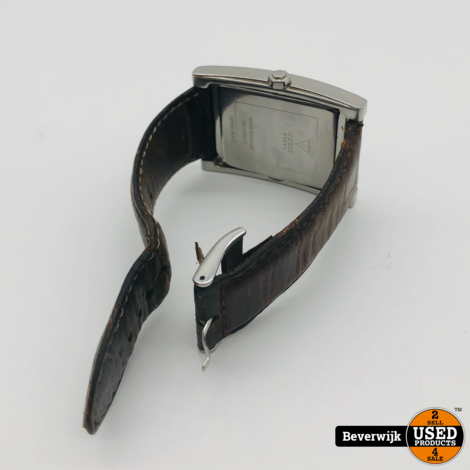 Guess W11089GZ Herenhorloge - In Prima Staat