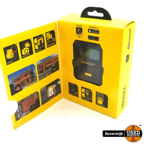 Stanley STHT1-77366  Smart Measure Pro  Afstandsmeter - Nieuw