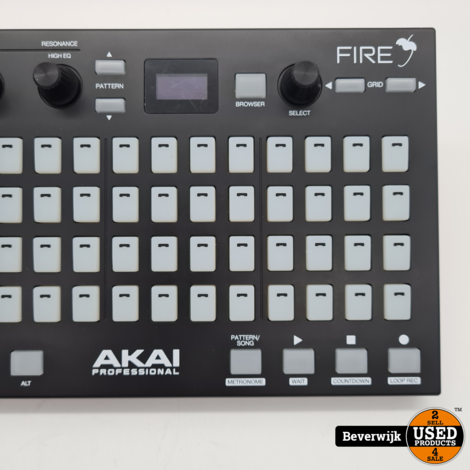 Akai Professional Fire - In Prima Staat