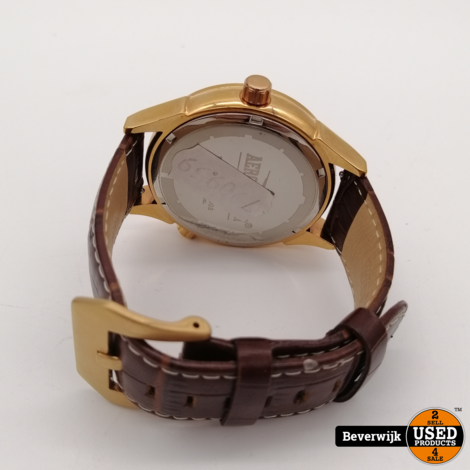 Aeromeister Tail Dragger Heren Horloge - In goede staat