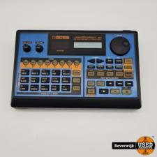 Boss Boss J5-5 Jamstation Backing Machine with Audio Track