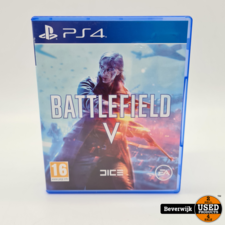 Sony Battlefield V - PS4 Game