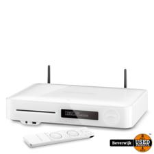 Harman Kardon Harman Kardon BDS 280S 2.1 AV- Receiver Met 4K Blu-Ray Speler Nieuw! Alleen Vandaag Gratis verzending!