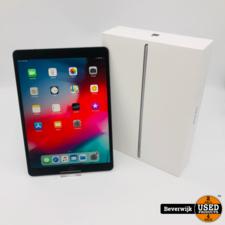Apple iPad Air 3e Gen 64 GB Space Gray Wifi 4GB - In Prima Staat