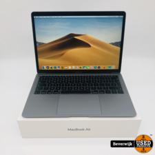 Apple Apple Macbook Air 2019 16GB RAM 512GB SSD - In Nette Staat Apple Care