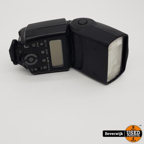 Canon Speedlite 430EX II - Flitser - In Goede Staat