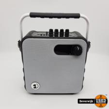Womkey Monkey Wonky Monkey Bluetooth Speaker - Werkt alleen op stroom