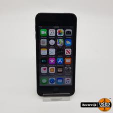 Apple Apple iPod Touch 6e Generatie 16GB Space Gray - In Nette Staat