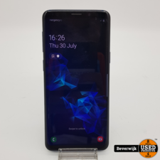 Samsung Samsung Galaxy S9 64GB - In Goede Staat