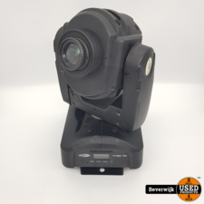 Showtec Showtec Indigo 150 Led Disco Lamp Moving Head - In Goede Staat