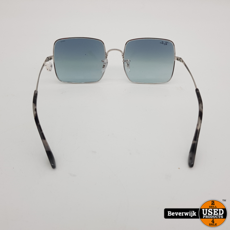 Ray-Ban Square RB1971-9149AD - Nieuwstaat!