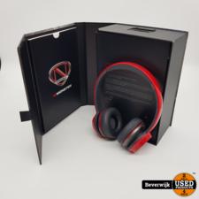 Monster N-Tune On-ear Koptelefoon - In Goede Staat