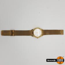 Davis Retro Collection 1903 Automatisch Horloge - In Nette Staat