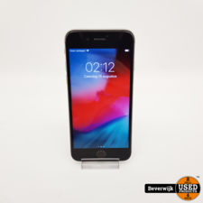 iPhone Apple iPhone 6 16 GB Zwart 100